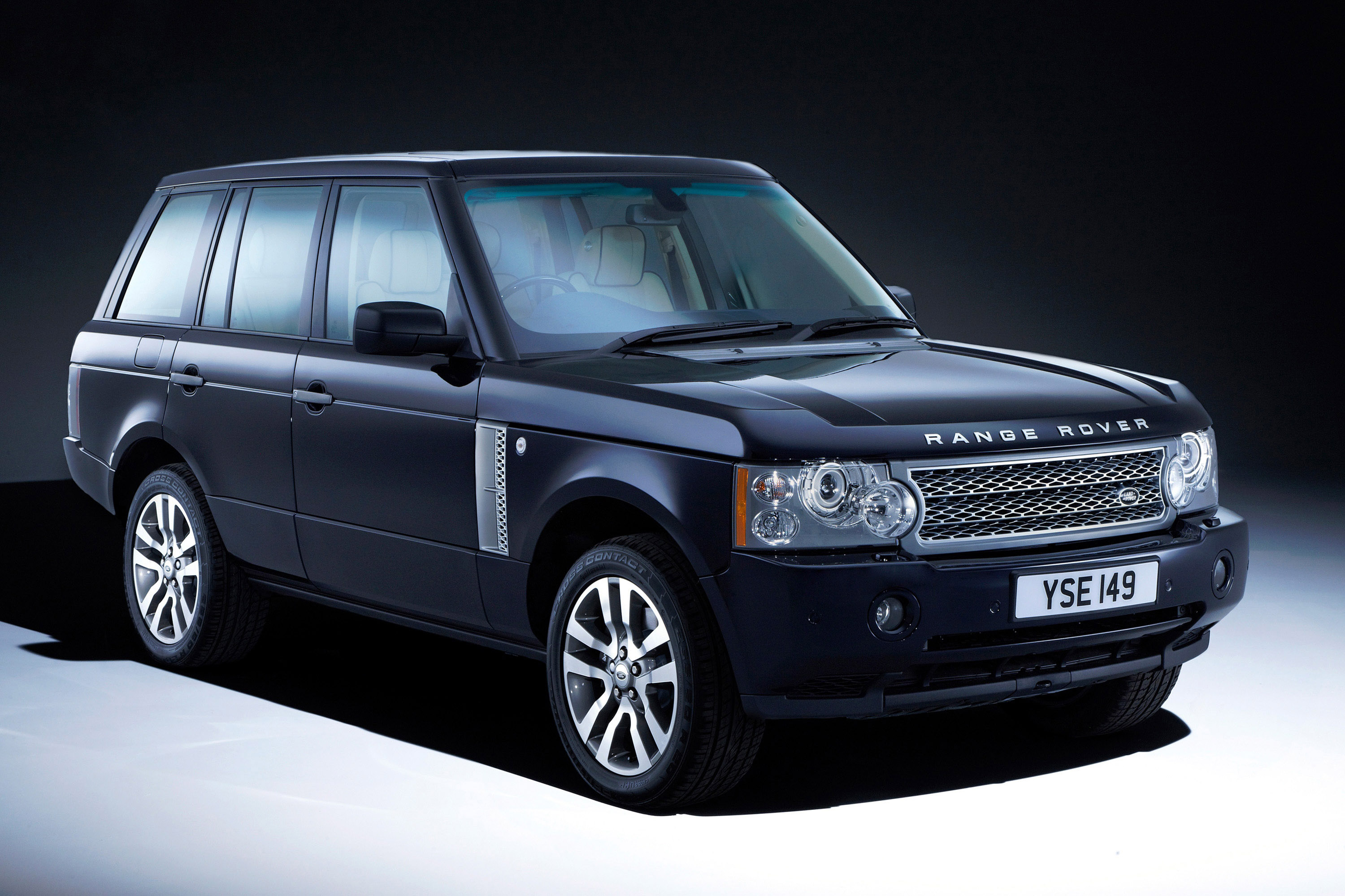 Range Rover Westminster Limited Edition - Picture 15102