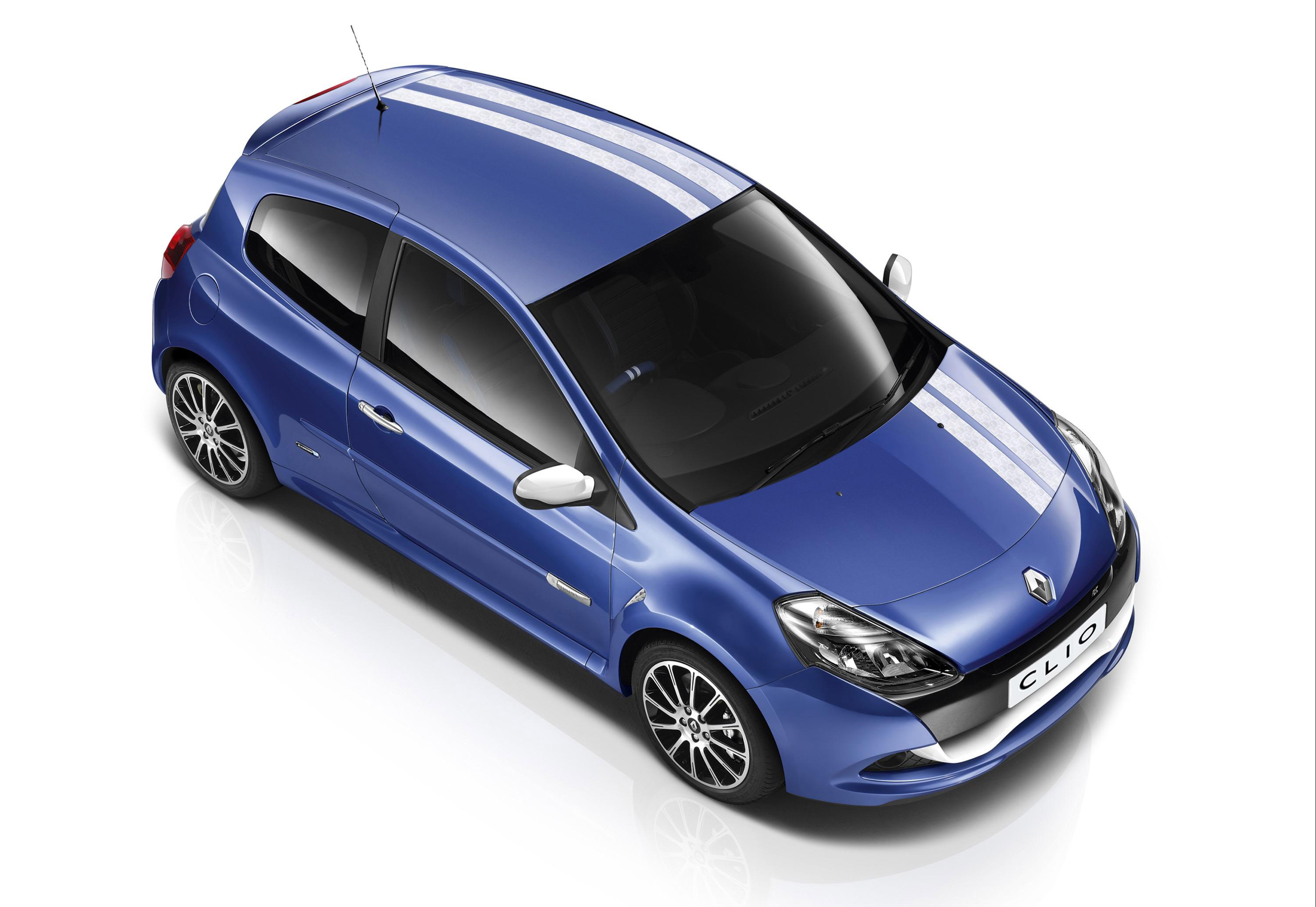 renault revealed the uk pricing on the clio gordini 200. Black Bedroom Furniture Sets. Home Design Ideas