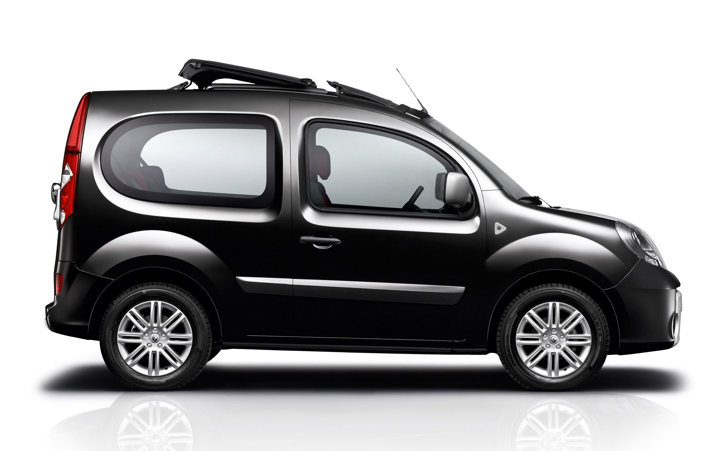 renault unveils new kangoo be bop. Black Bedroom Furniture Sets. Home Design Ideas