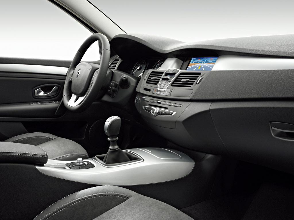 Renault laguna - Picture 346