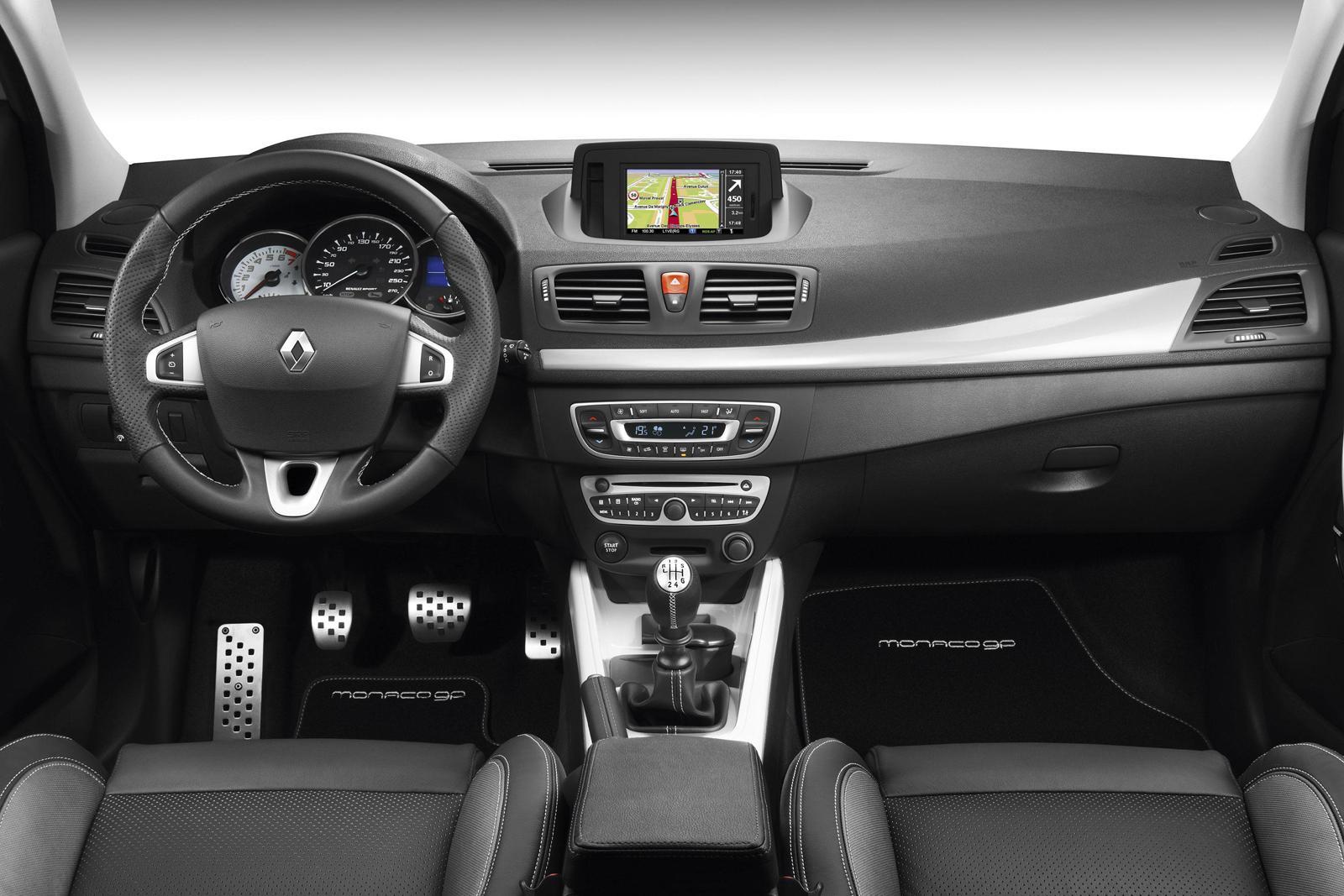Renault Megane Coupe Monaco GP - Picture 48824