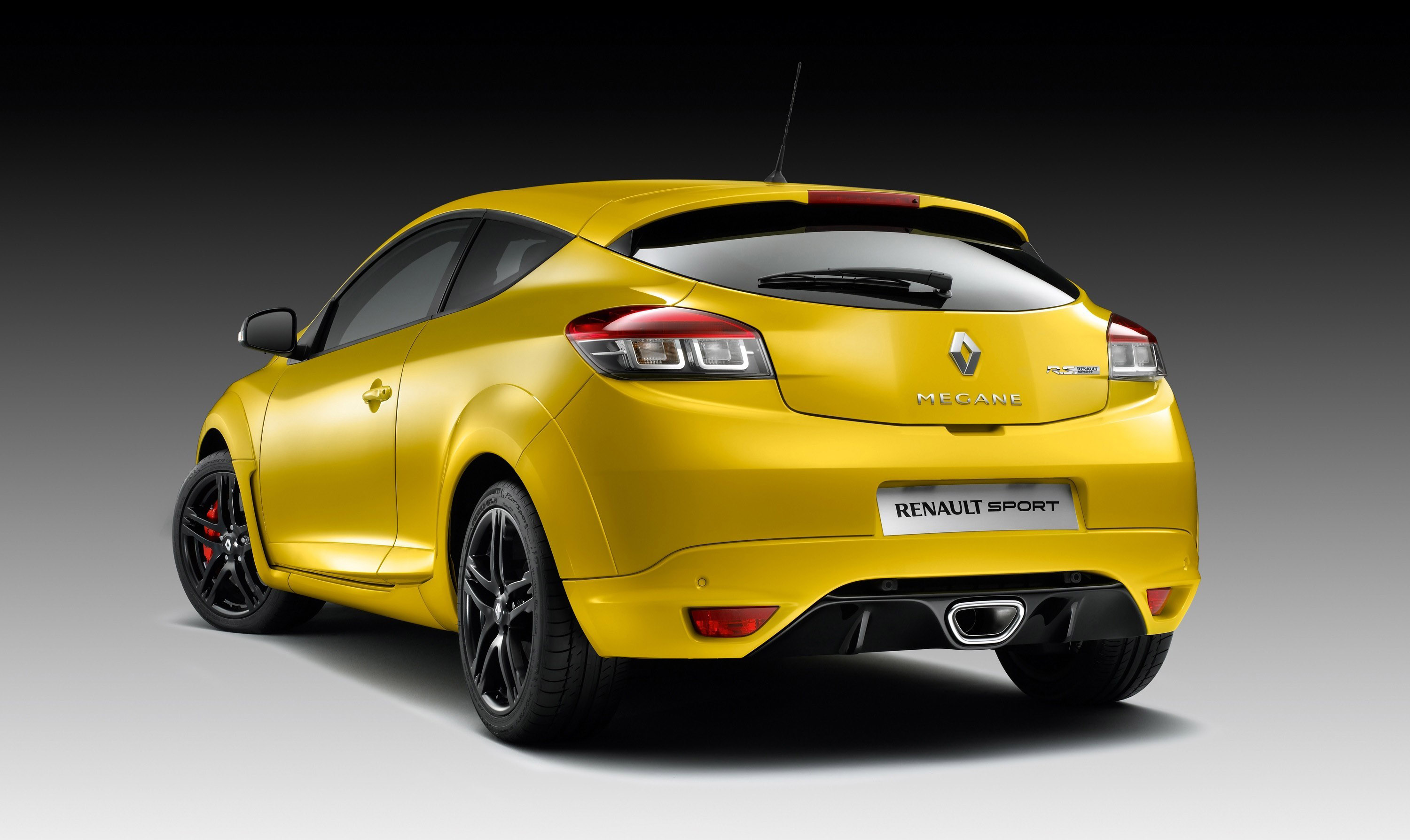 new megane renaultsport 250hp of pure pleasure. Black Bedroom Furniture Sets. Home Design Ideas