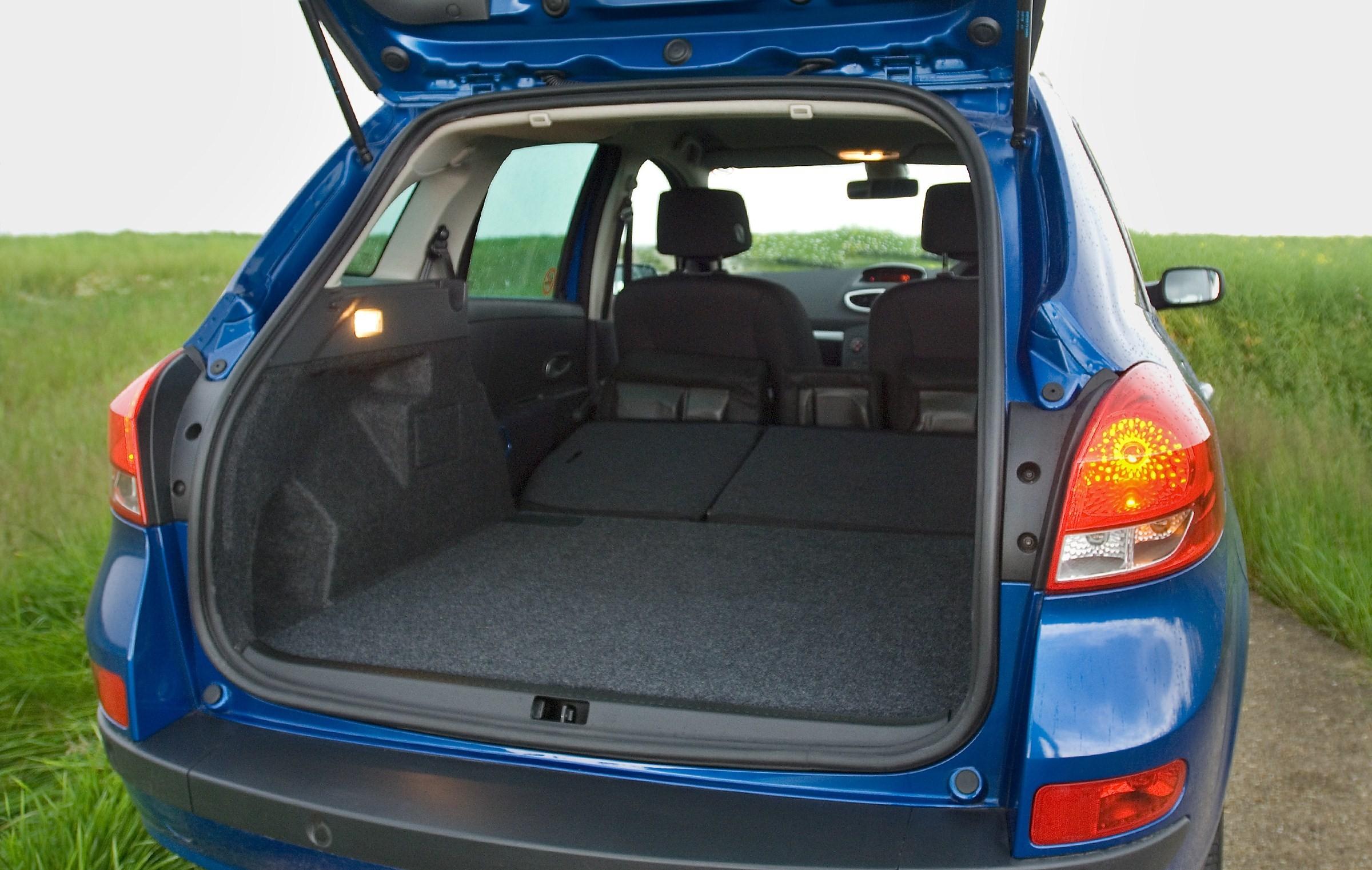 Renault Announces Prices For Clio Sport Tourer