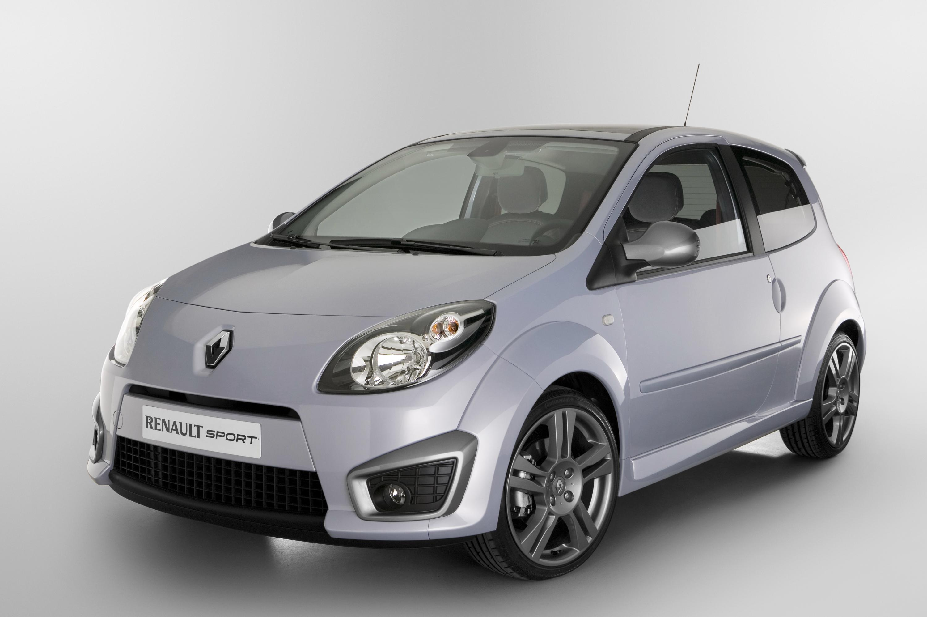 twingo renault sport entry level access to the renault sport thrill with complete control. Black Bedroom Furniture Sets. Home Design Ideas