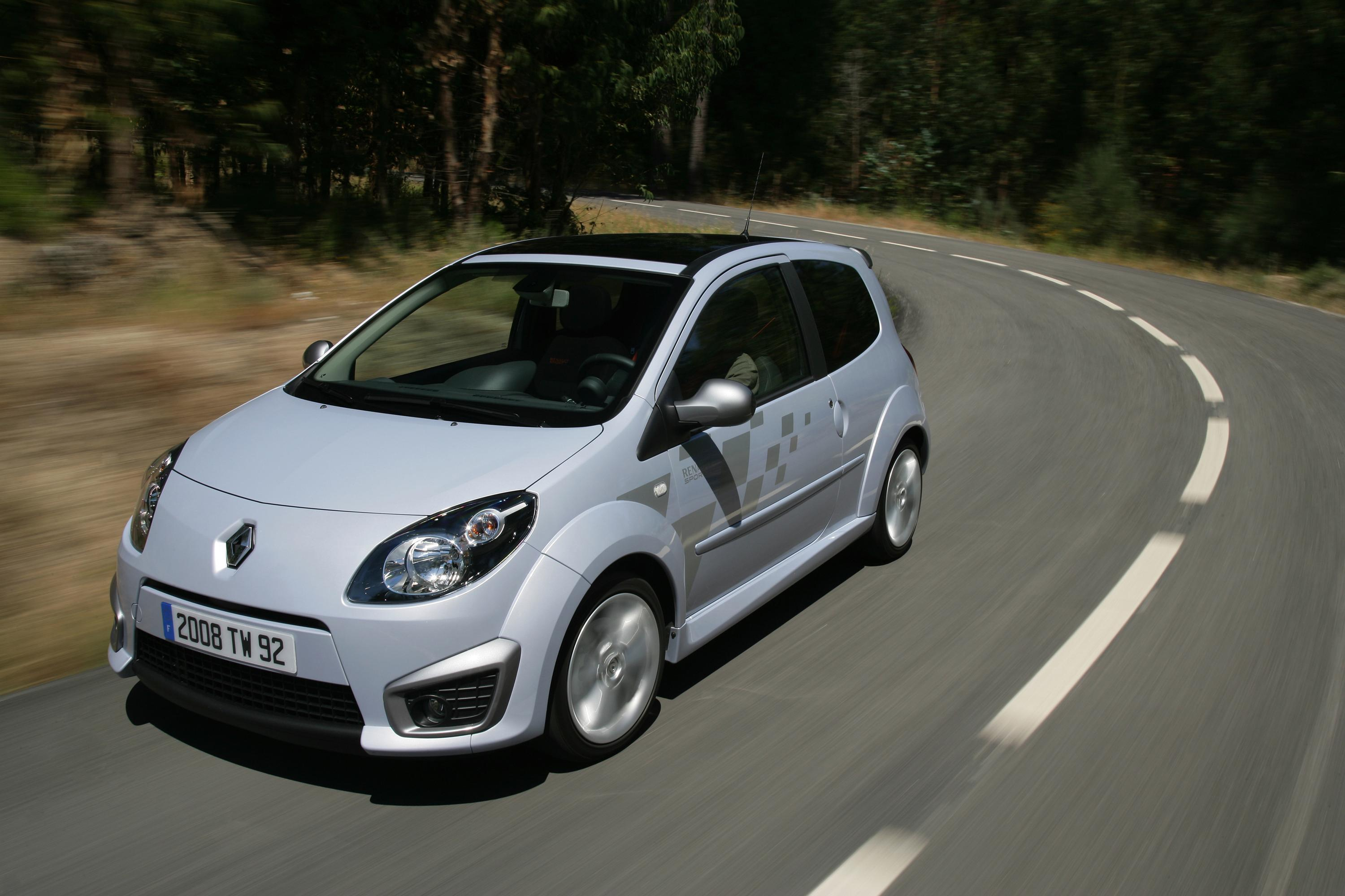 Renault Twingo RS - Picture 7994