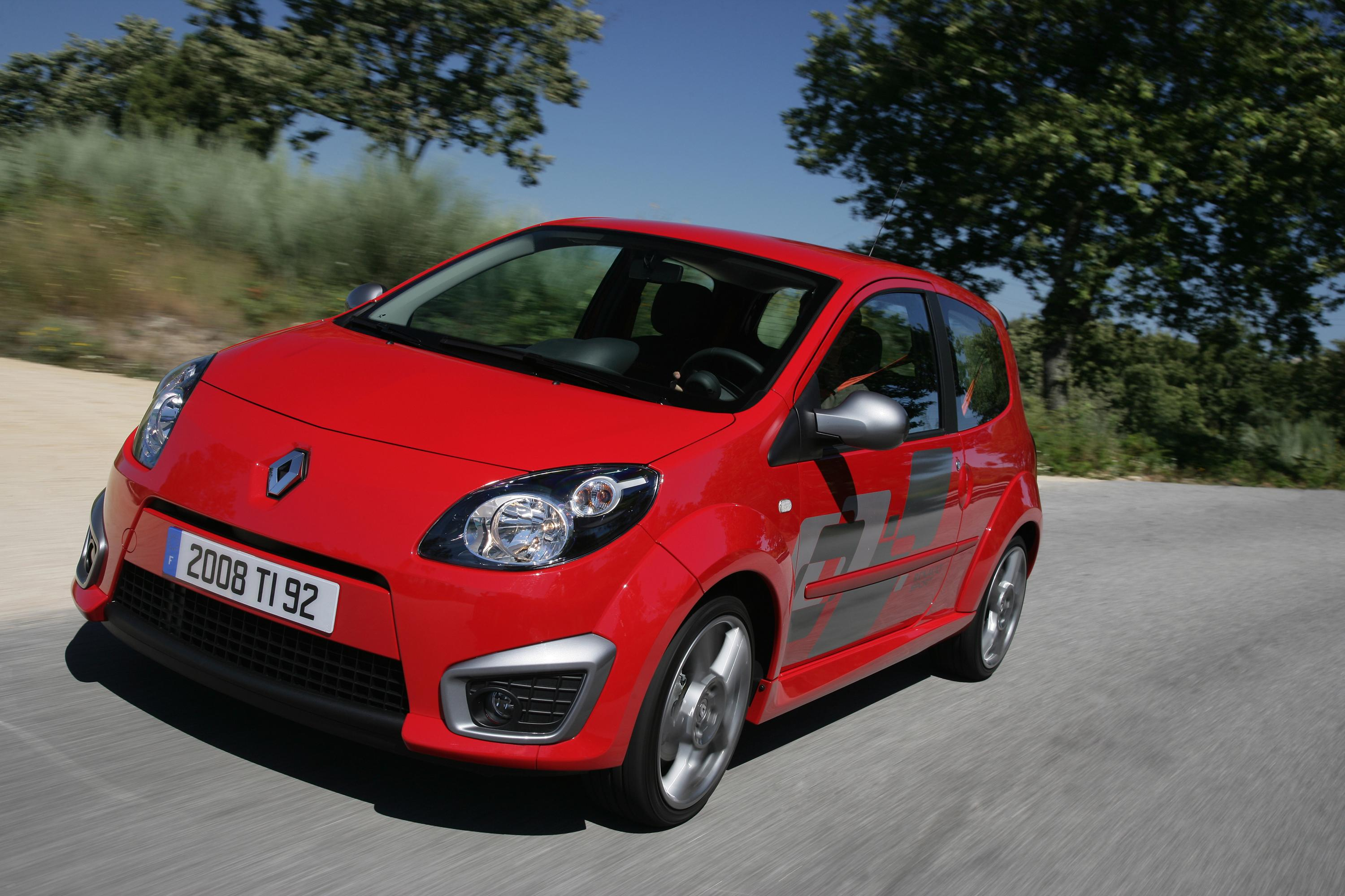 Renault Twingo RS - Picture 7999