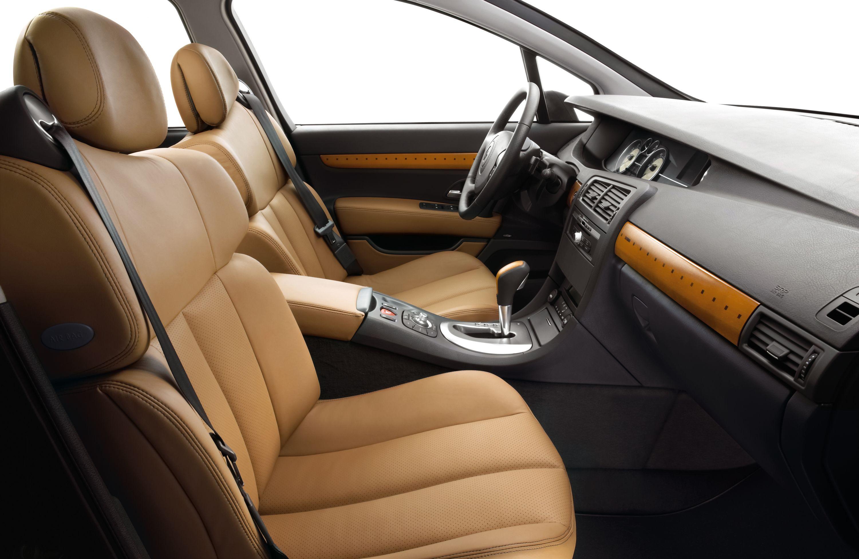 Renault Vel Satis Picture 8119