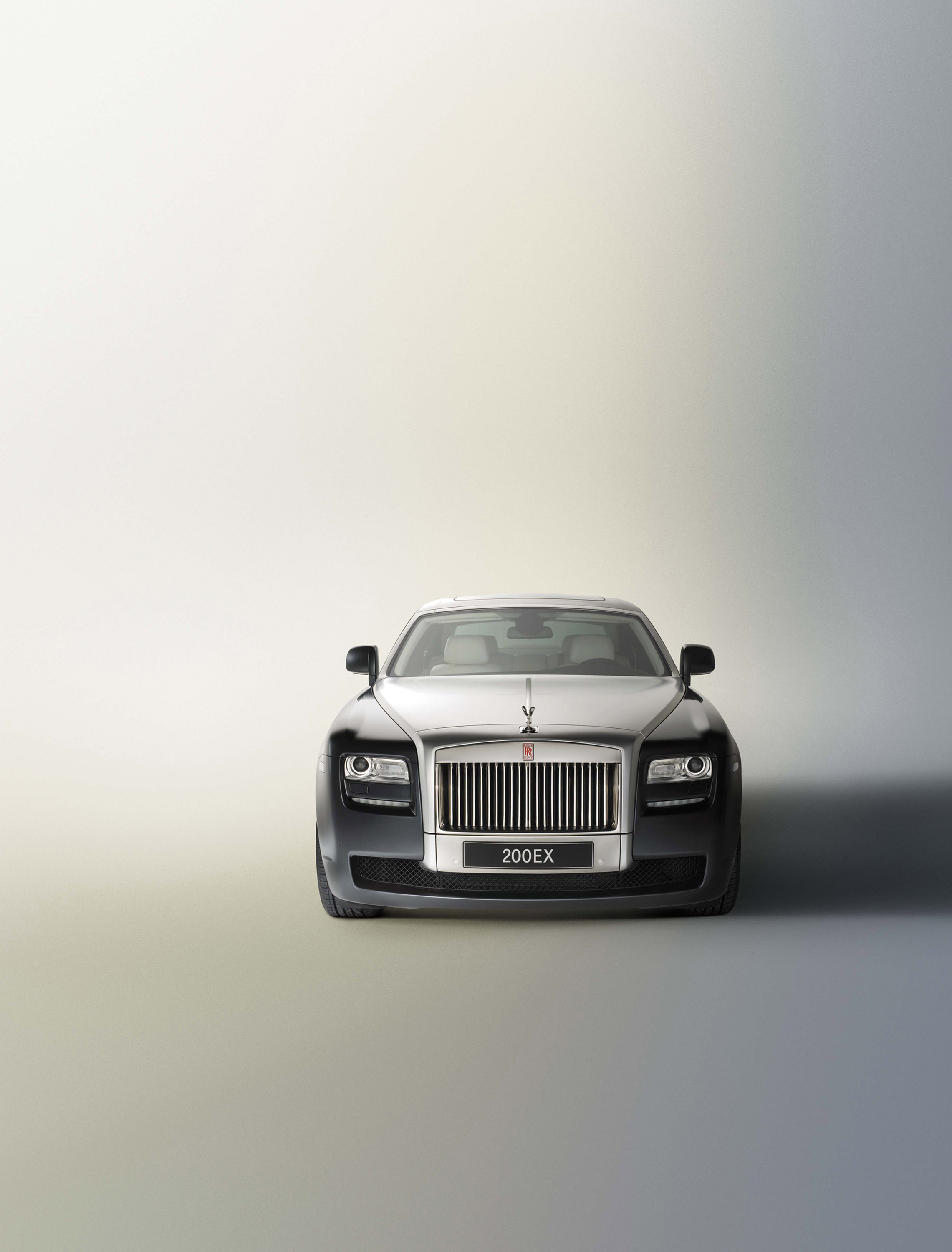 Rolls Royce Ghost Will Deliver Impeccable Poise