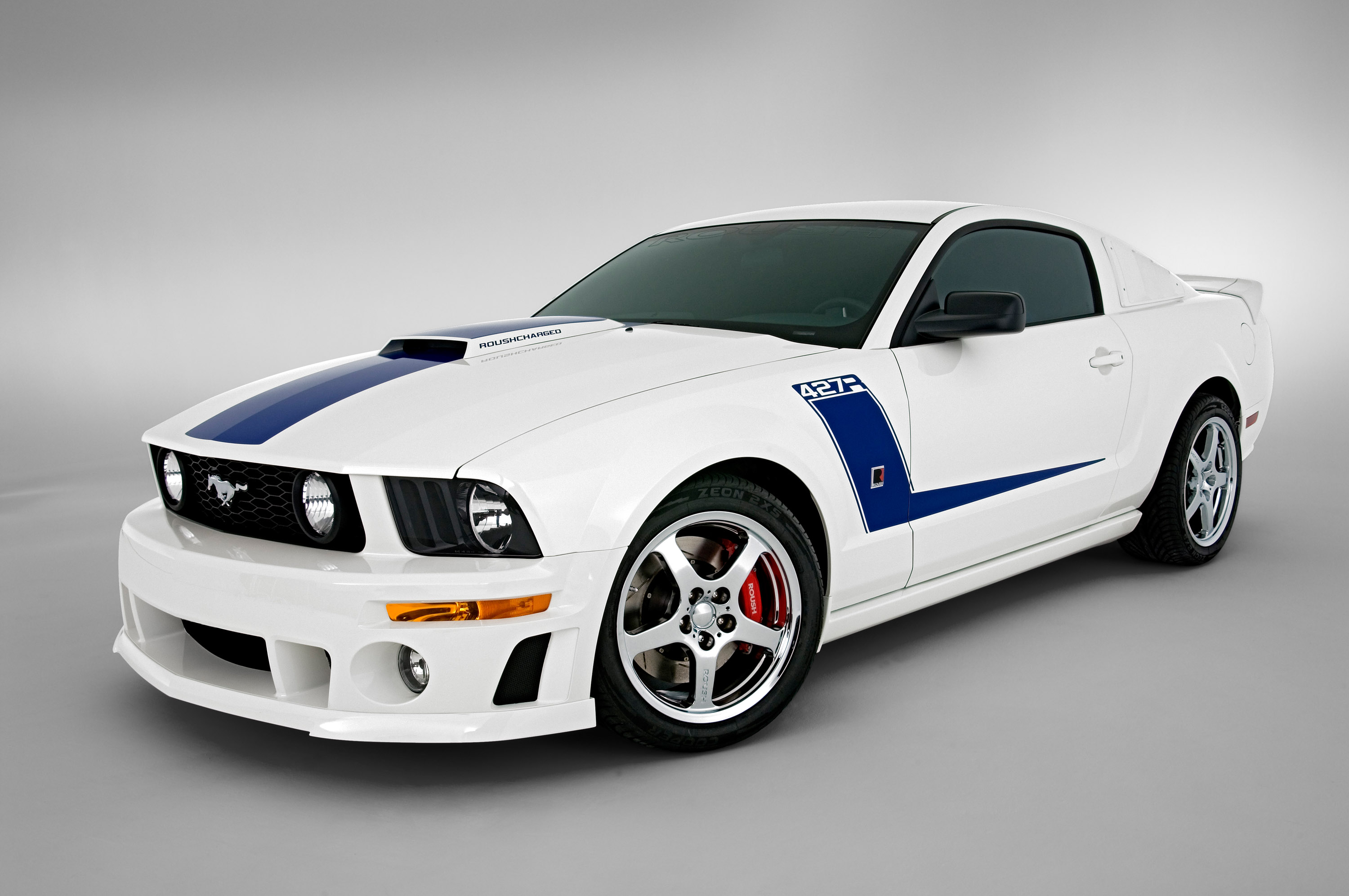 Ford Mustang 427R