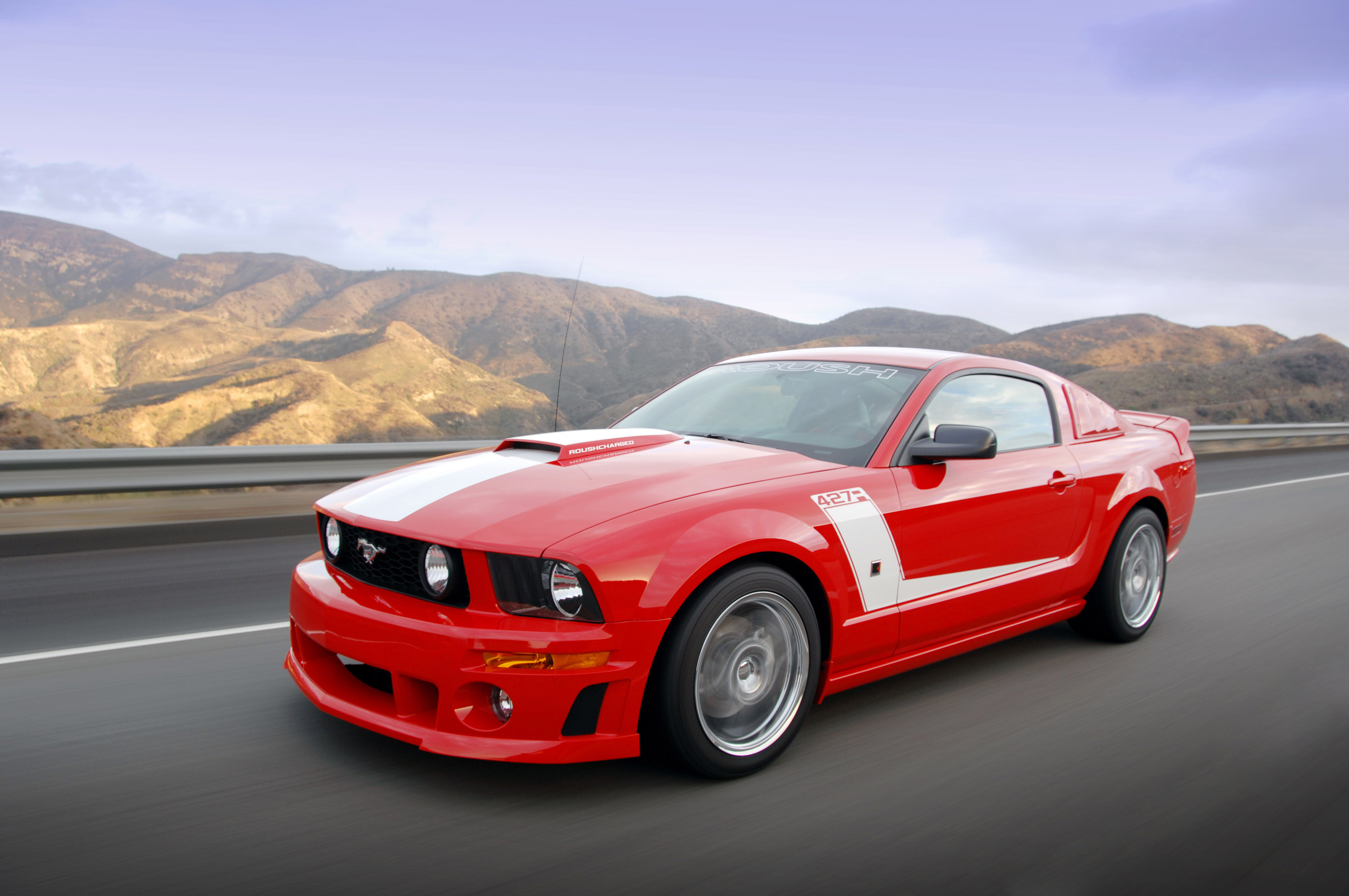 Ford Mustang Shelby GT500 Wallpapers Pictures Images