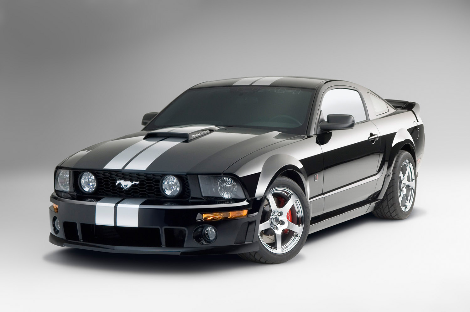 1500 x 997 · 169 kB · jpeg, ROUSH Stage 3 Ford Mustang Picture #3