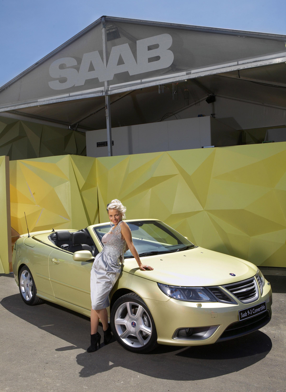 Saab Special Edition Aero Convertible on Saab 9 3 Aero Convertible