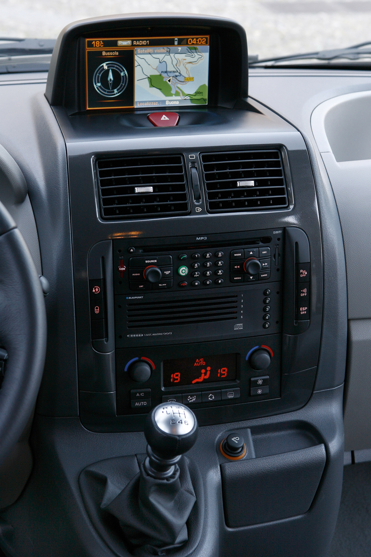 Fiat Scudo Panorama Picture 33999