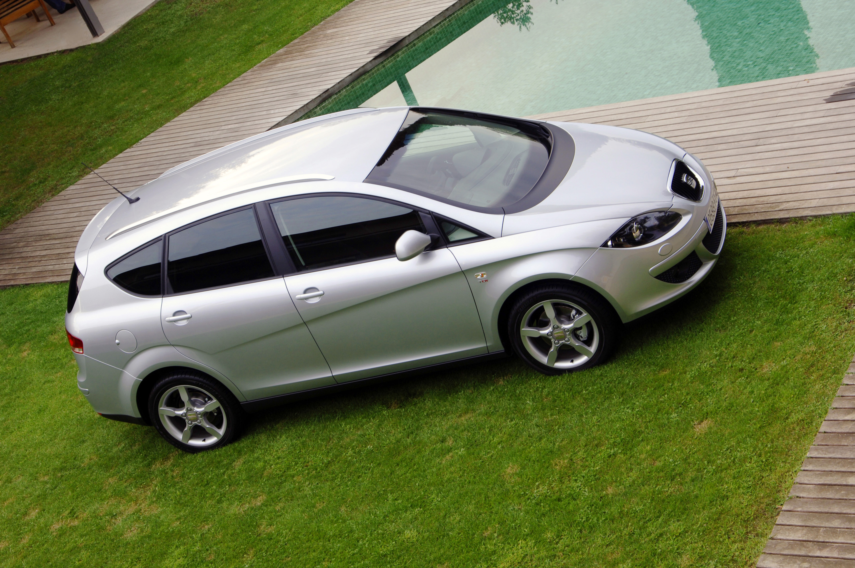 Ford C Max Review >> The SEAT Altea is one of the most reliable models on the market