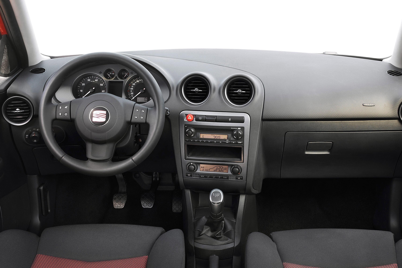Seat Ibiza Mk Iii Picture 20473
