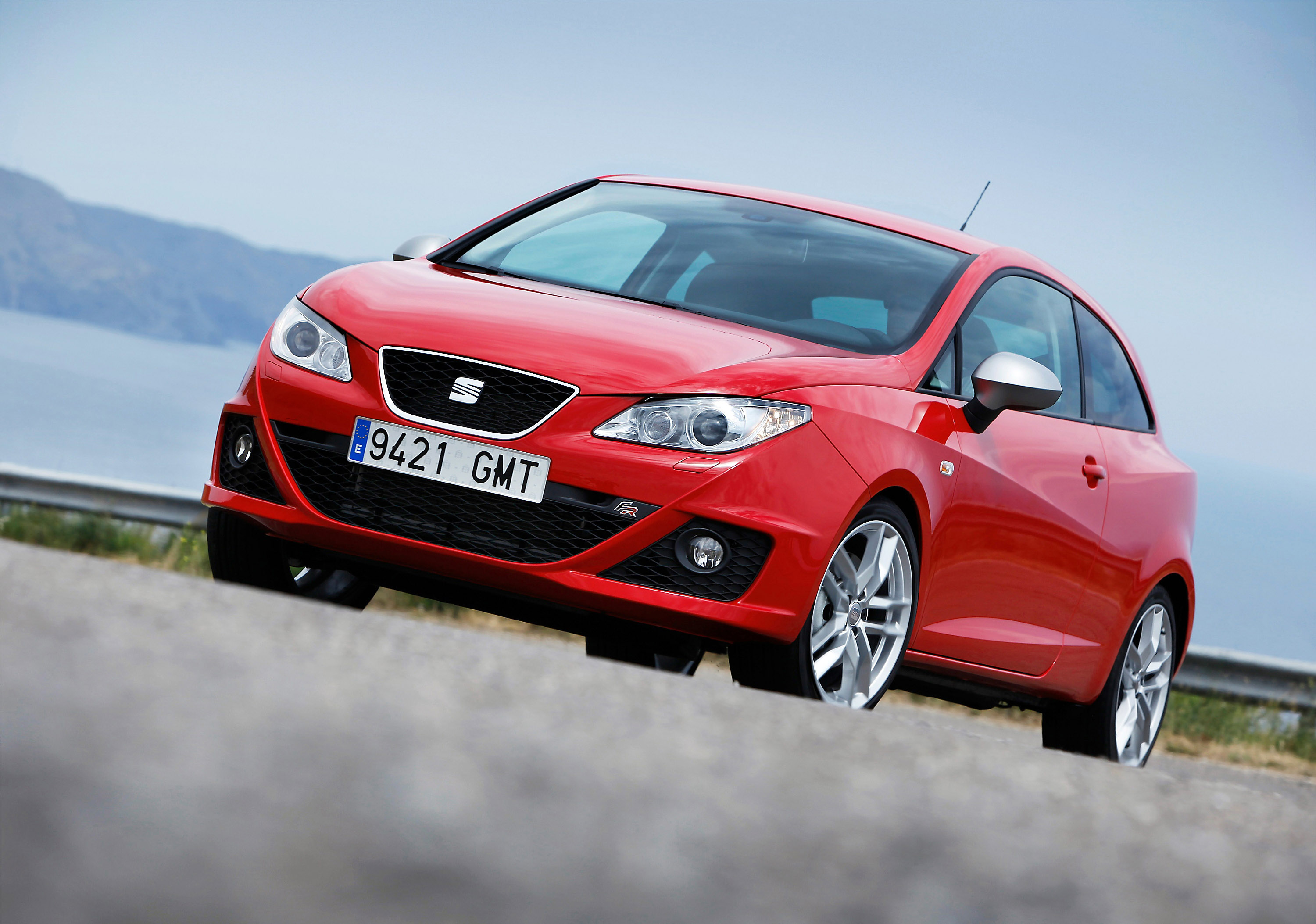 seat mii mango special edition 2014 hd pictures. Black Bedroom Furniture Sets. Home Design Ideas