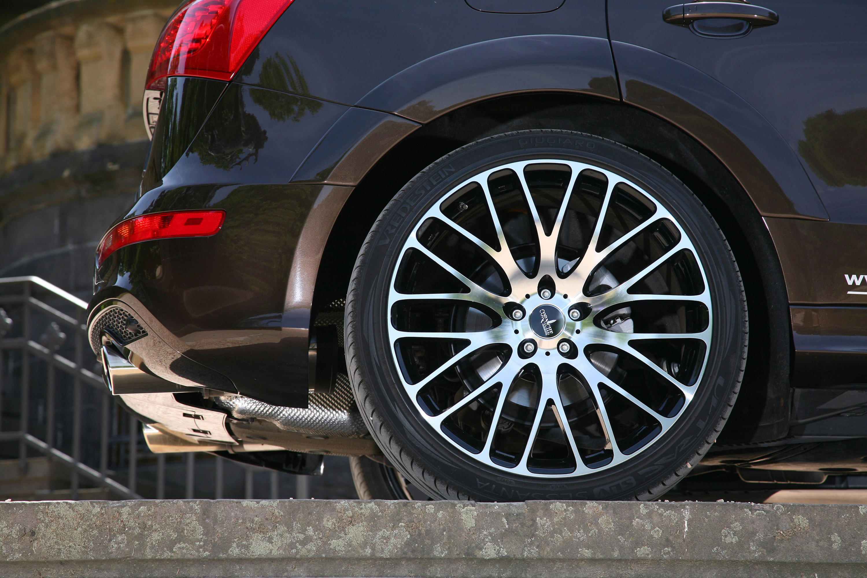 Audi RS5 Senner Tuning