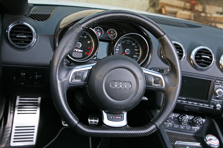 Senner Audi Tt Rs 2010