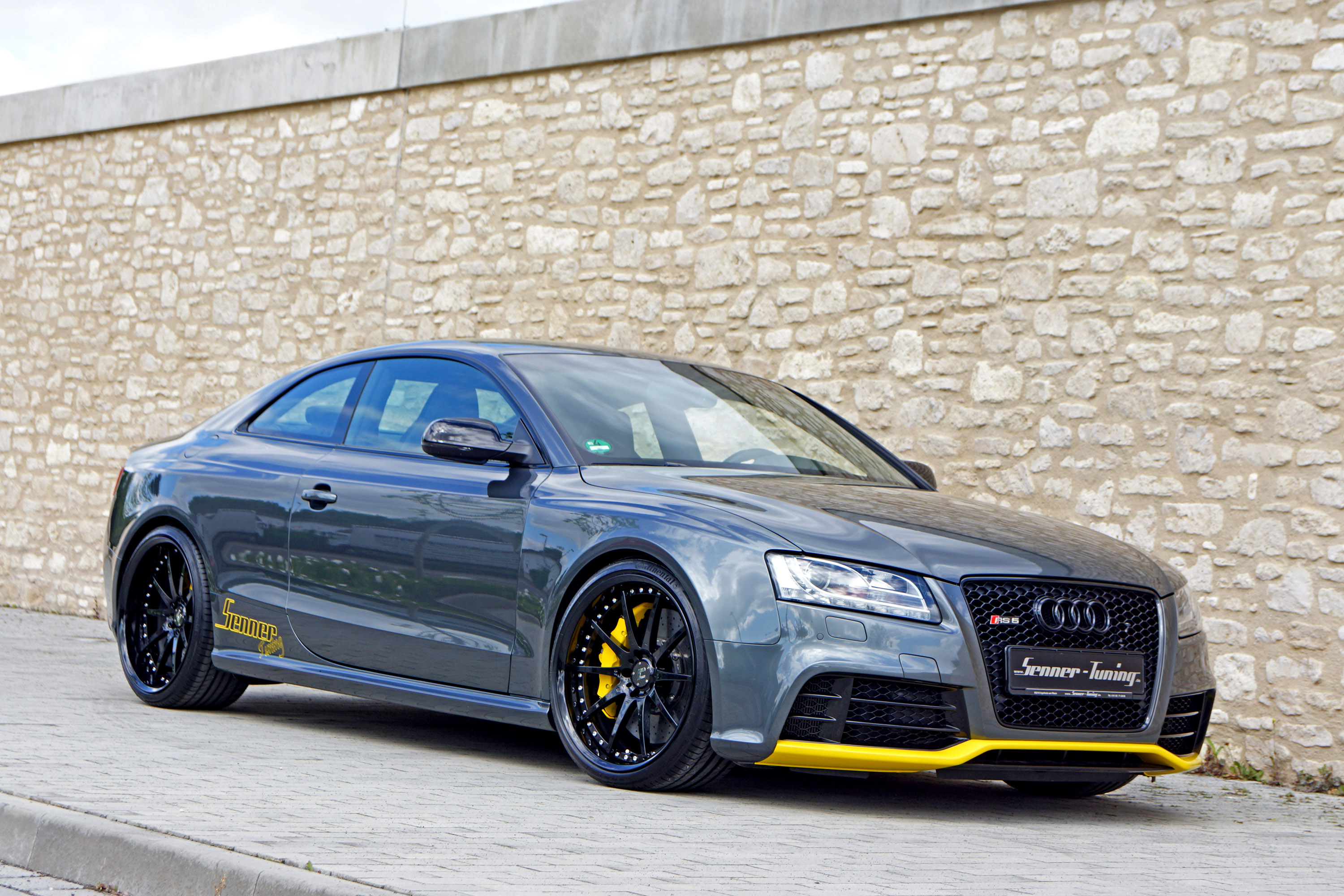 Senner Tuning Audi Rs5 Coupe Picture 104228