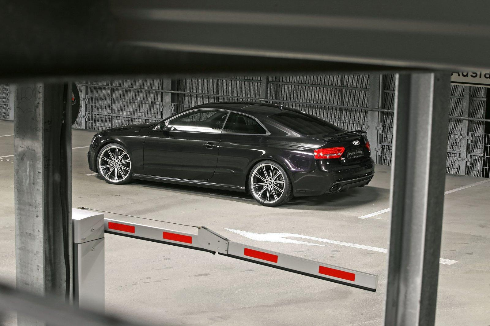 Senner Tuning Audi Rs5 Picture 46721