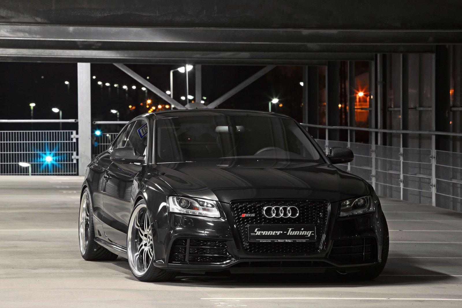New Audi S5 >> Senner Tuning Audi RS5