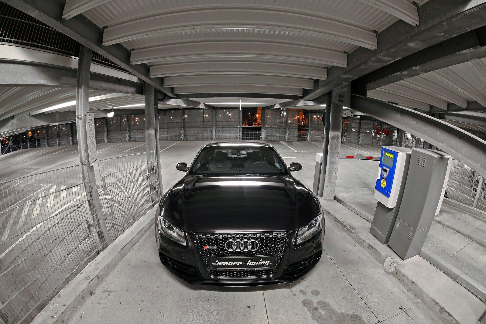 Cost Of Audi >> Senner Tuning Audi RS5