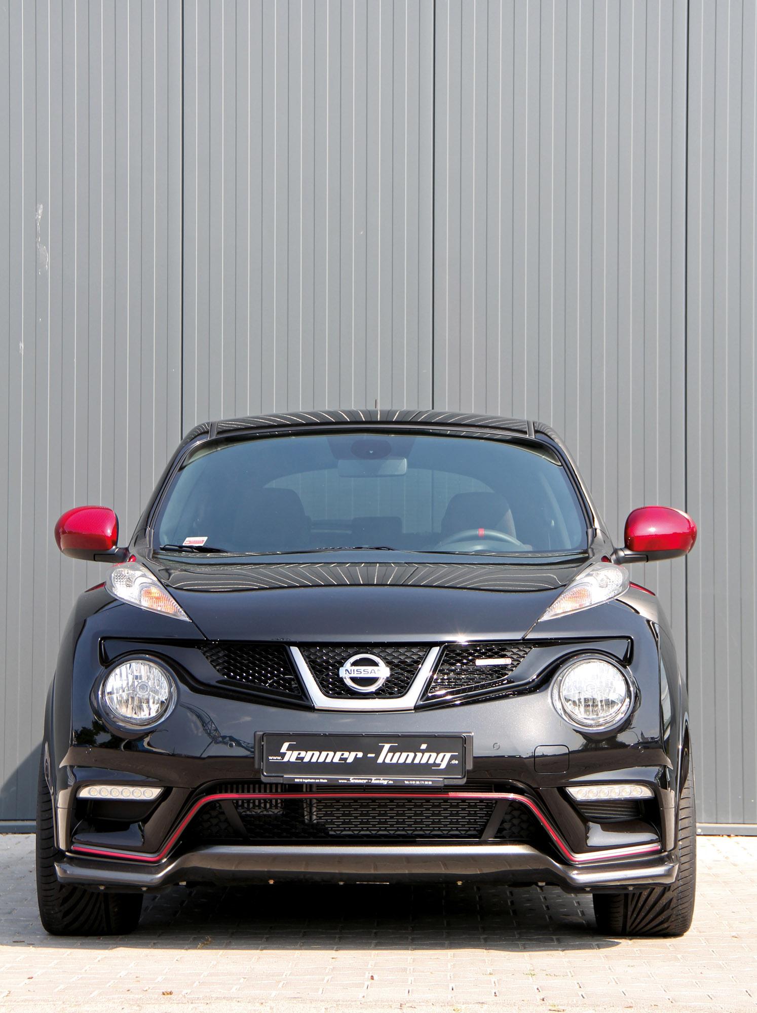 Senner Tuning Nissan Juke Nismo
