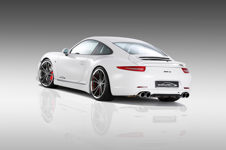 Speedart Sp91 R Porsche 991 Carrera