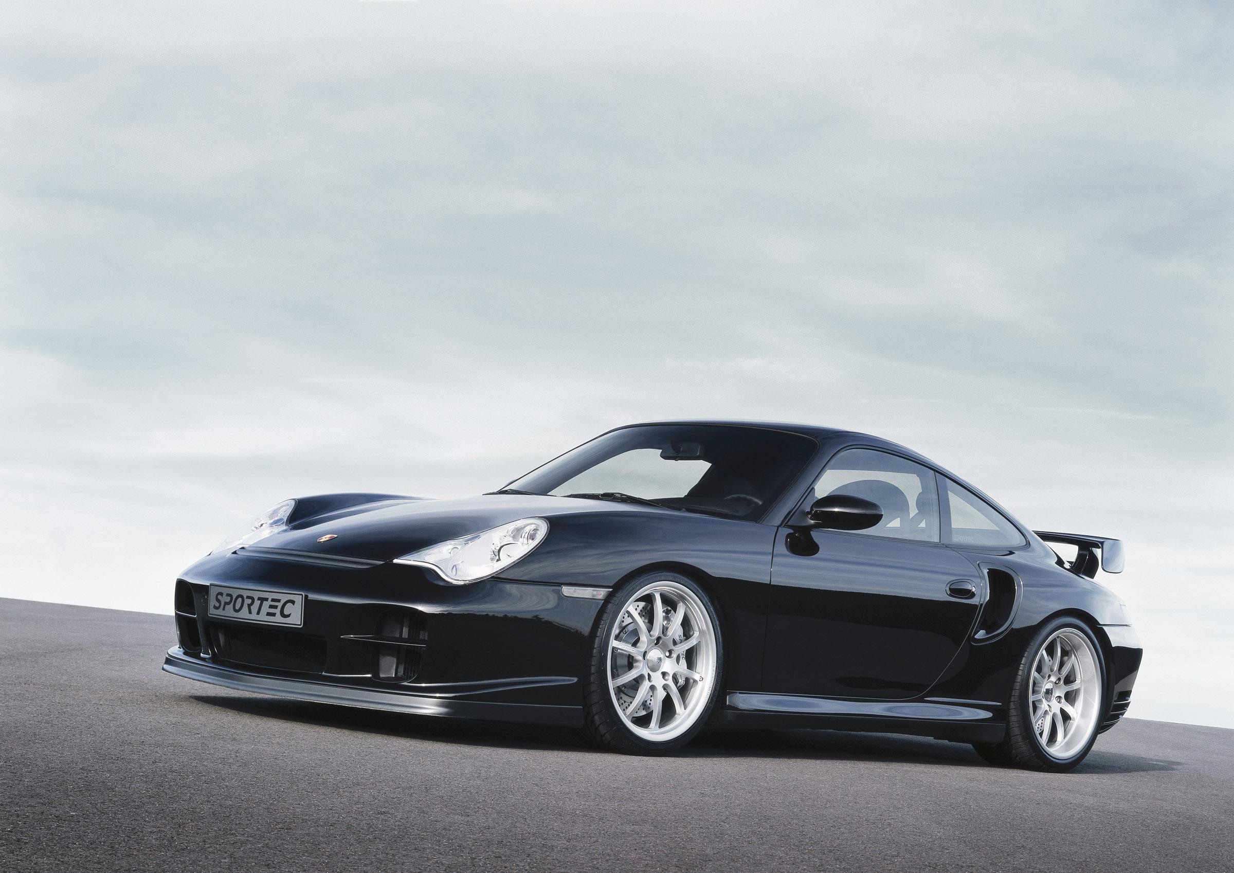 Sportec Porsche 996 Gt2 Sp650 Picture 21585