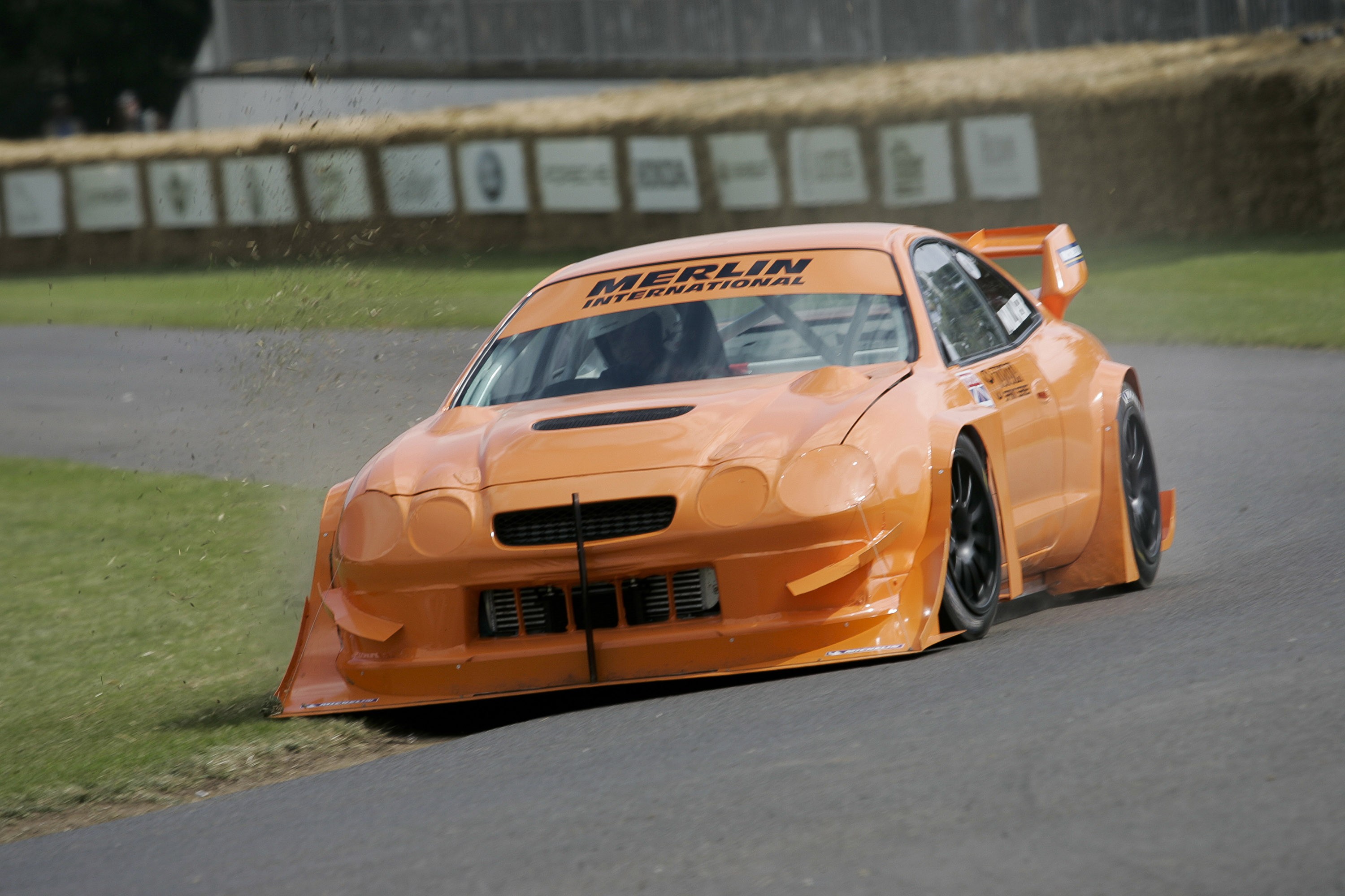 sprint series toyota celica gt4 picture 55971