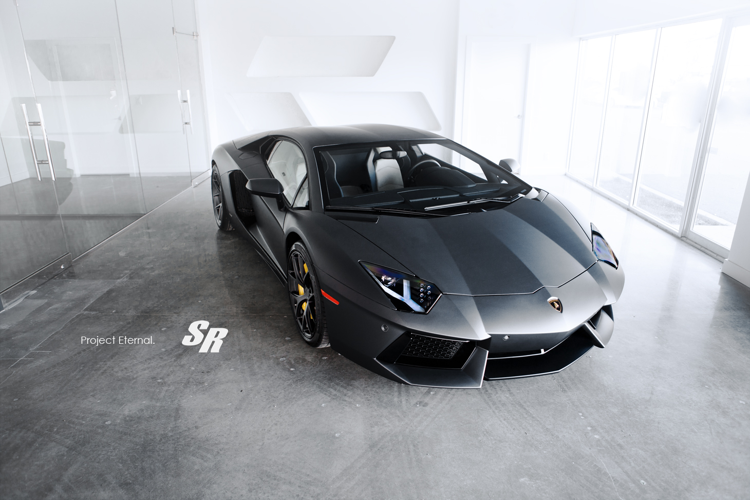 project eternal sr auto lamborghini aventador lp 700 nero nemesis. Black Bedroom Furniture Sets. Home Design Ideas