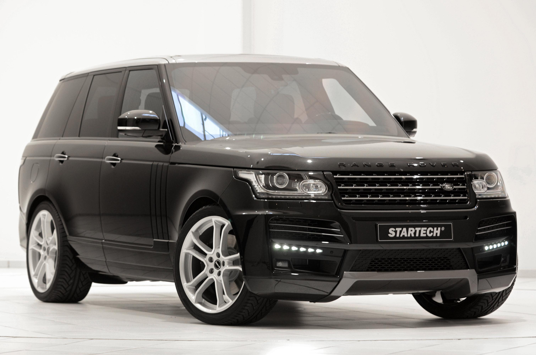 startech 2013 range rover in geneva. Black Bedroom Furniture Sets. Home Design Ideas