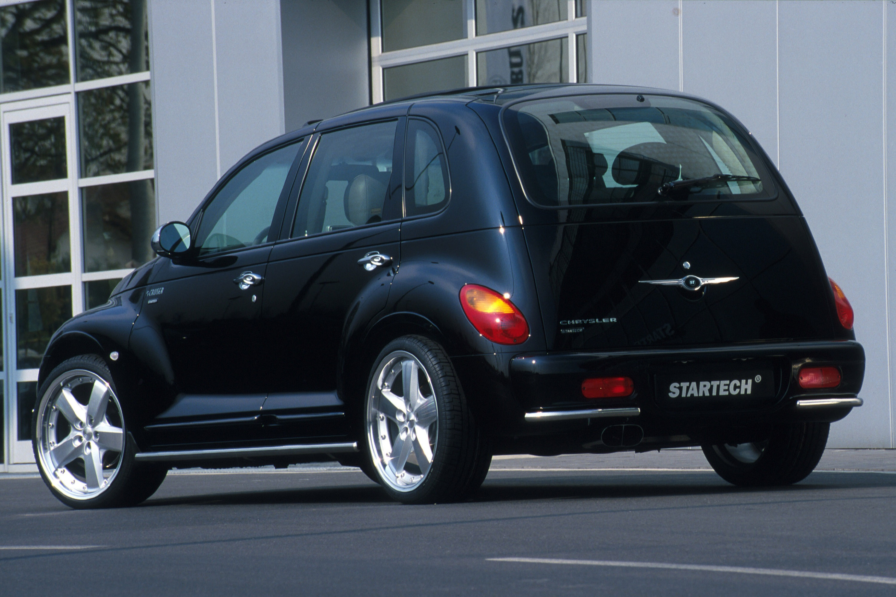 startech chrysler pt cruiser picture