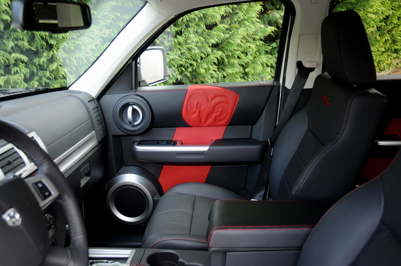 Startech Dodge Nitro Picture 34164