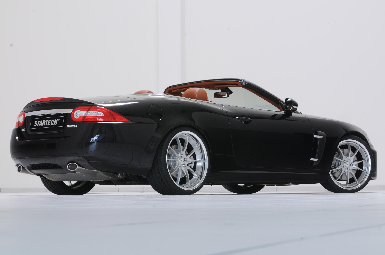 ... STARTECH Jaguar XK And XKR, ...