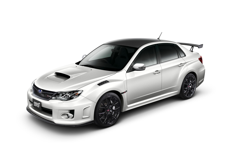Subaru impreza wrx sti s206 vanachro Choice Image