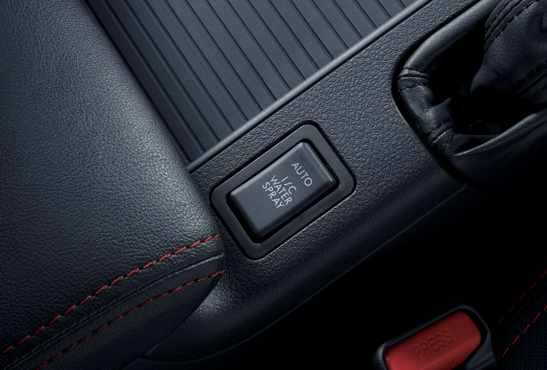 Subaru impreza wrx sti spec c vanachro Choice Image