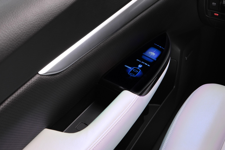 Subaru legacy concept vanachro Image collections