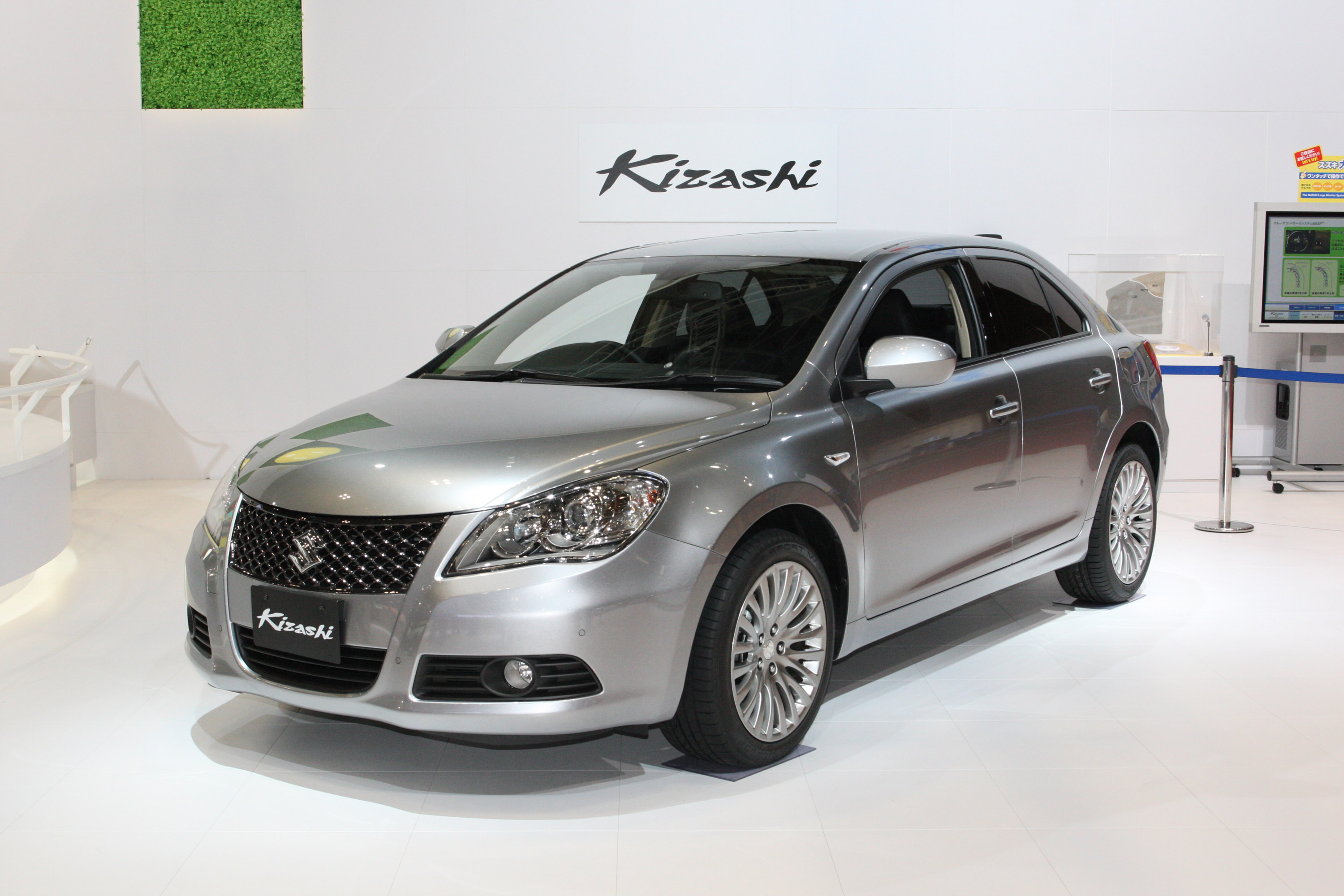 2015 Suzuki Kizashi Performance Review | 2017 - 2018 Best ...