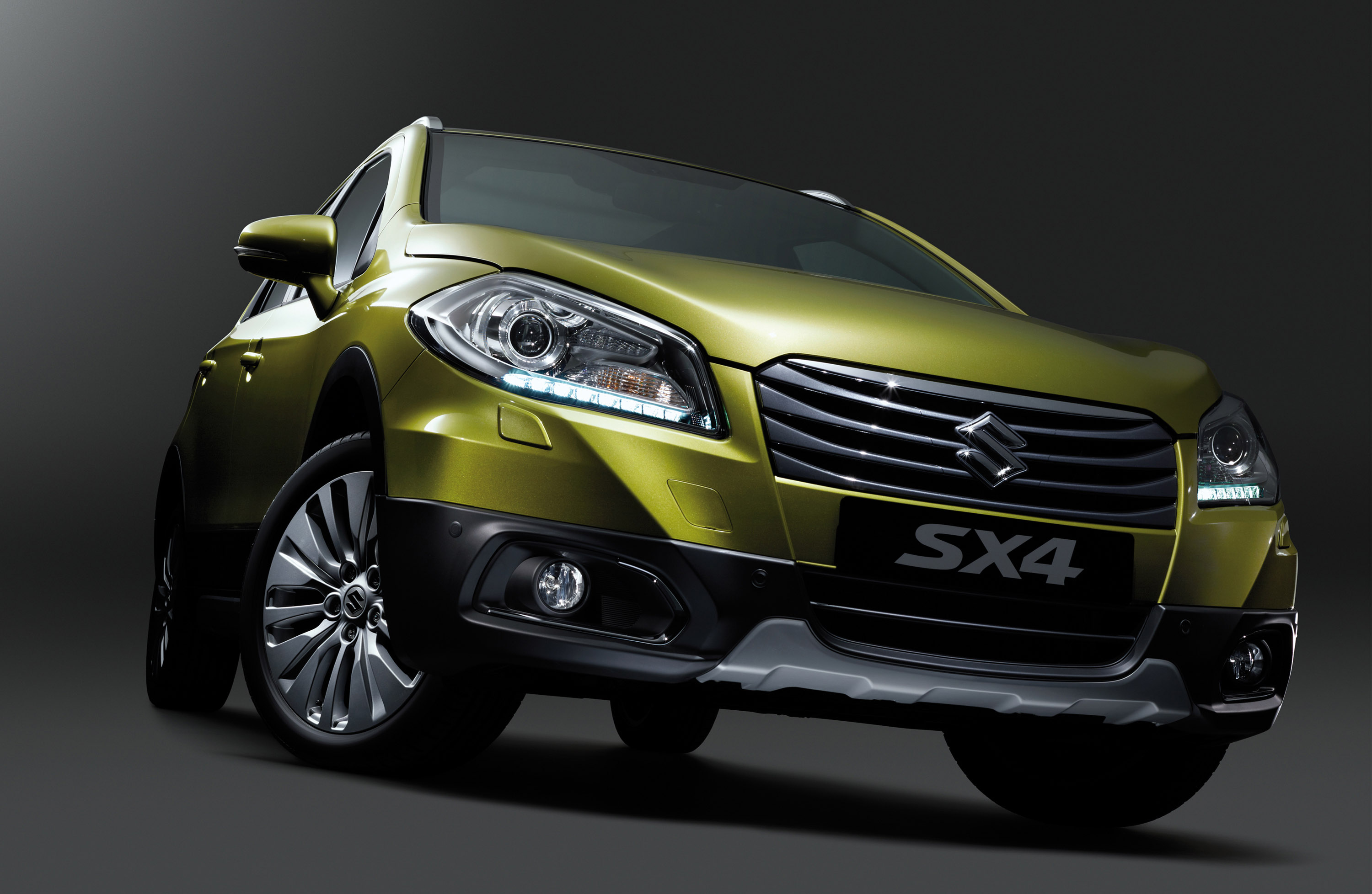 new car releases in 2014Hyundai Tucson Walking Dead Special Edition 2014  HD Pictures