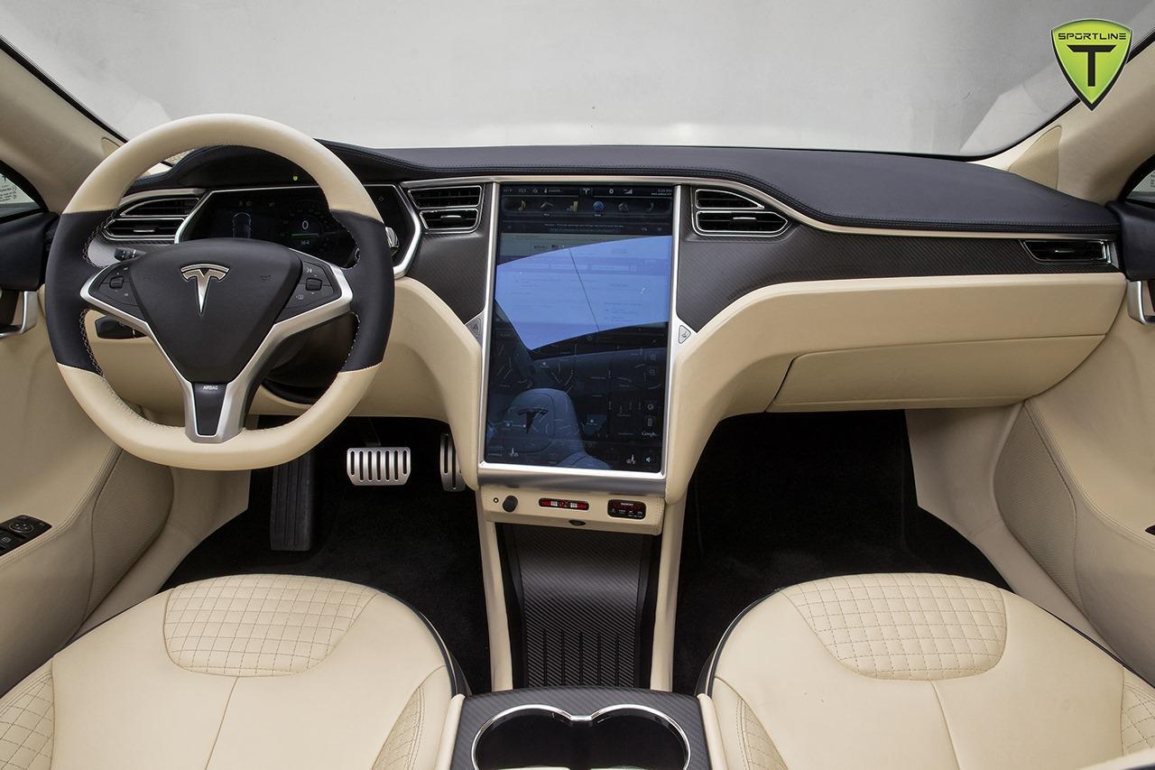 Tesla Model S Performance Us Price 205 820