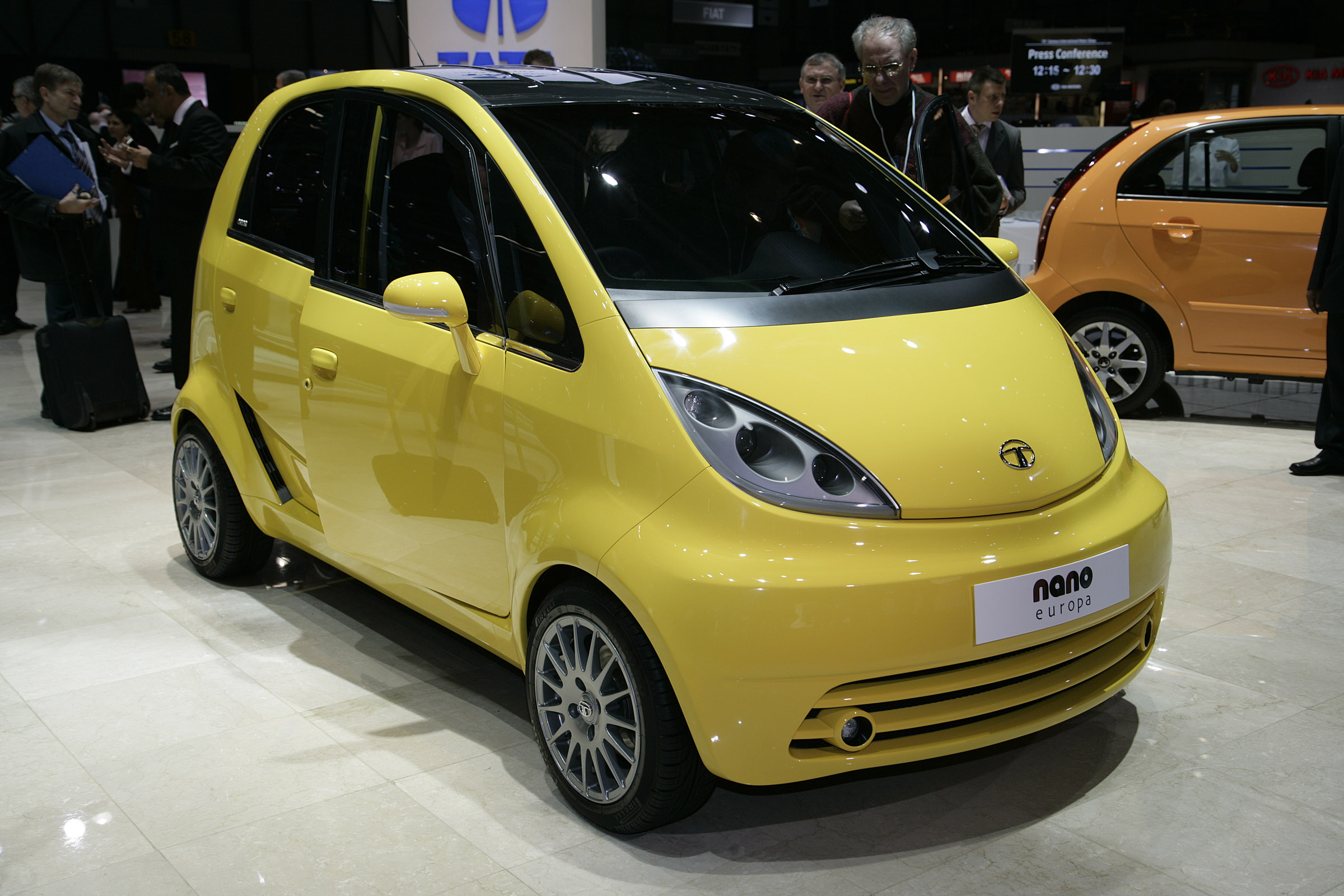 tata nano Tata nano production might stop soon tata motors has not yet taken a decision regarding the future of the nano hatchback tata motors has produced just one unit of the nano in june 2018, with a recorded sales of just three units.