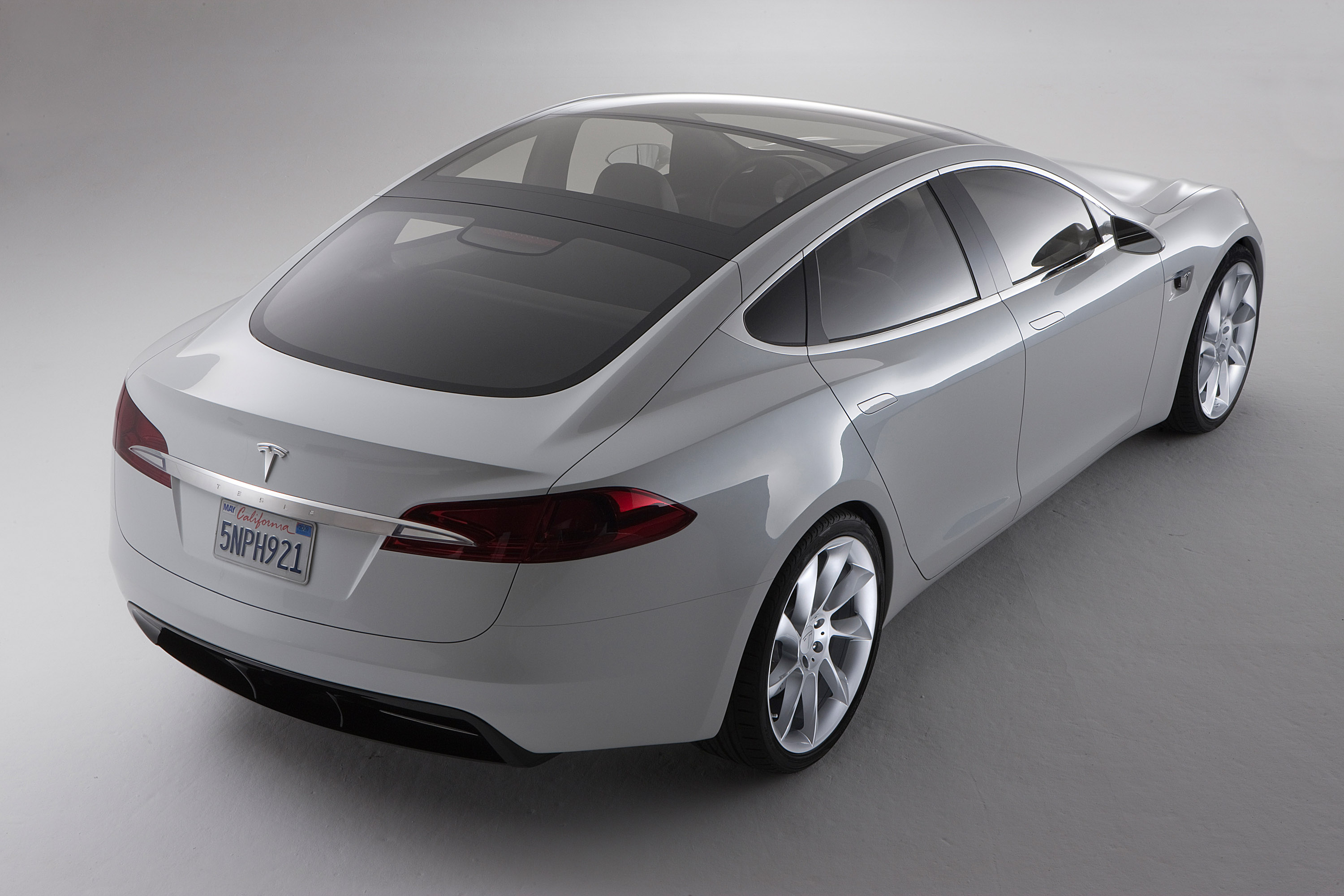 saleen u0026 39 s first tuned electric vehicle to be tesla model s