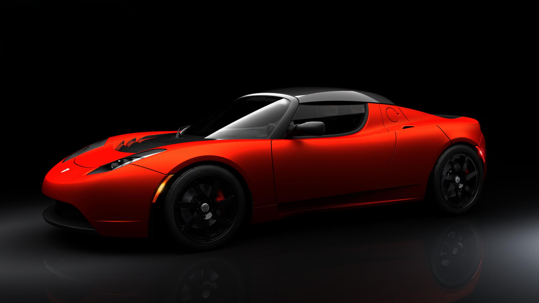 Tesla Model S Update
