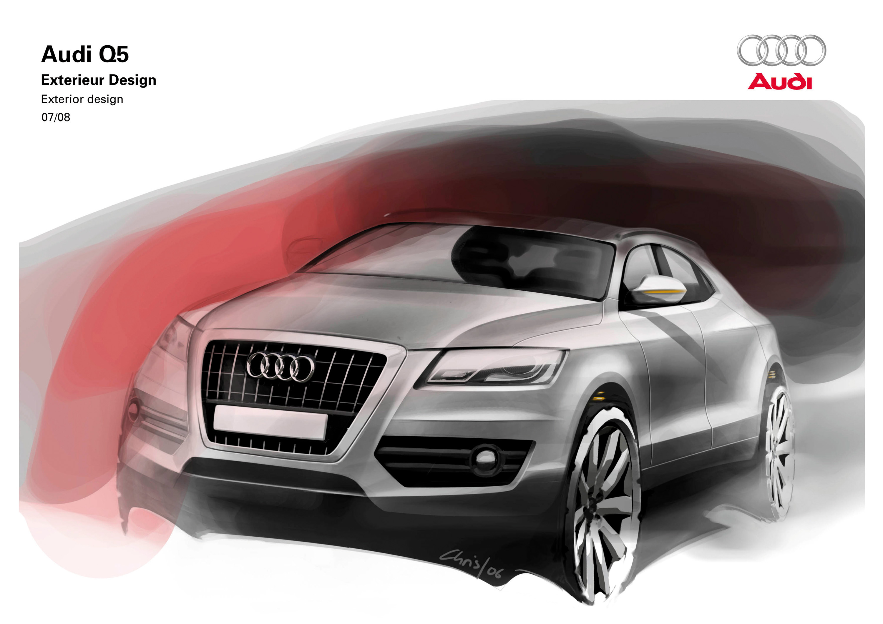 audi q5 the performance suv for the active lifestyle. Black Bedroom Furniture Sets. Home Design Ideas