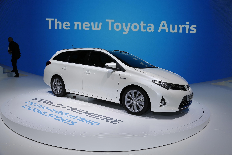 Toyota Iq  Six Degrees Of Innovation