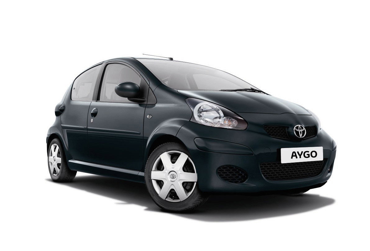 2012 toyota aygo price 8 495. Black Bedroom Furniture Sets. Home Design Ideas