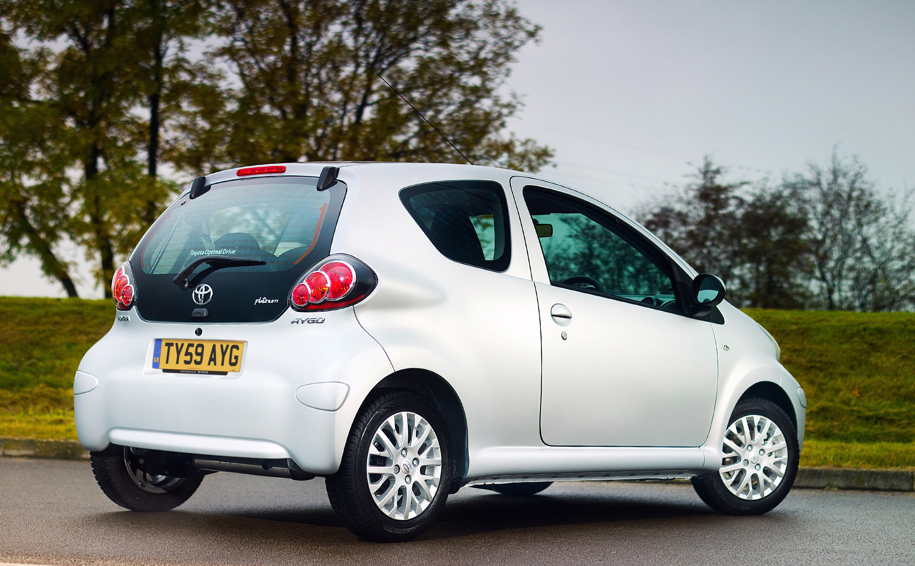 Toyota Aygo And Yaris Bring Highest Satisfaction
