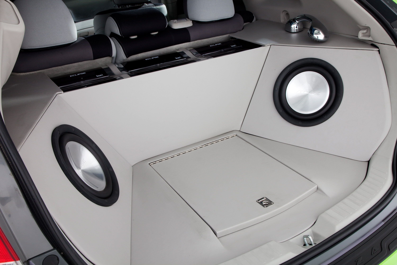 Toyota Billabong Ultimate Venza Concept At 2009 Sema Show