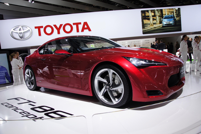 Toyota Ft 86 2019 2020 New Car Update